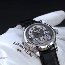 Montblanc Chronograph GMT Nicolas Rieussec 102337 Automatic...