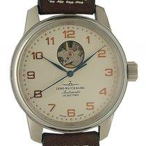 Zeno-Watch Basel Classic Open Heart Automatic 40mm