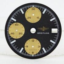 Breitling new old stock chronomat dial