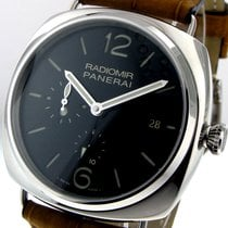 Panerai Unworn  Pam 323 Steel Radiomir 10 Days Power Reserve...