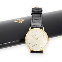 Patek Philippe Wristwatch: extremely rare  gentlemen's...