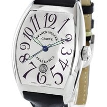 Franck Muller Casablanca 8880 Stainless Steel Automatic Watch...