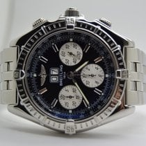 Breitling Chronomat Crosswind Chronograph Special A44355