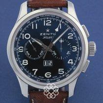 Zenith Pilot Big Date 03.2410.4010/21.C722.