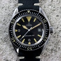 "Omega Vintage Seamaster 300 ""Big Triangle"""