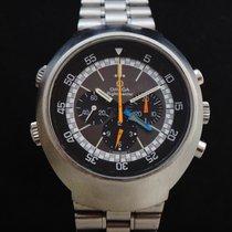 Omega Flightmaster Chronograph 70's