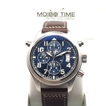 万国  (IWC) IW371807 Pilots Watch Petit Prince Edition Automatic...