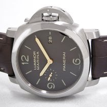 Panerai Luminor Marina 1950 3 Days PAM00351 Titanium
