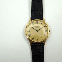 Patek Philippe 3588 automatic 35 mm dates 1970's