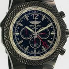 Breitling Bentley Motors GMT Midnight Limited Edition