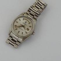 Rolex Day Date 1803 Wide Boy Dial