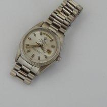 Ρολεξ (Rolex) Day Date 1803 Wide Boy Dial