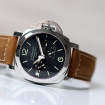 파네라이 (Panerai) LUMINOR 1950 3 DAYS GMT POWER RESERVE AUTOMATIC