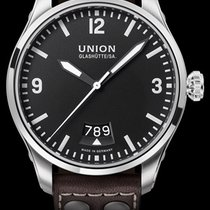 Union Glashütte Beliar Pilot Datum Automatik