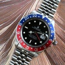 Ρολεξ (Rolex) GMT-Master 16750