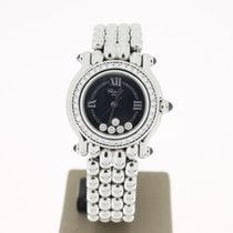 Chopard HappySport Lady FullSteel DarkBlue (B&P2002)Afters...