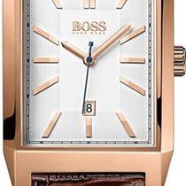 Hugo Boss Architecture Rectangular 1513075 Herrenarmbanduhr...