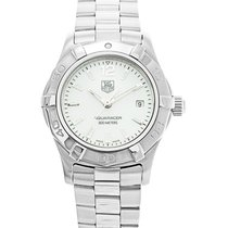TAG Heuer Watch Aquaracer WAF1414.BA0823