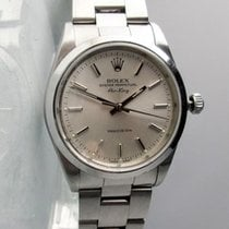 롤렉스 (Rolex) Oyster Perpetual Air King - Men's Timepiece