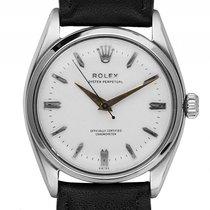 ロレックス (Rolex) Oyster Perpetual Stahl Automatik Chronometer...