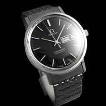 Omega 1973 Seamaster Mens Watch,Automatic, Quick-Set Day...