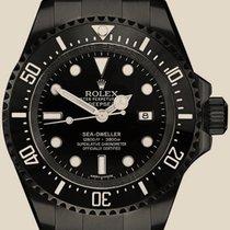 롤렉스 (Rolex) Deepsea Black
