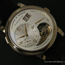 A. Lange & Söhne & Sôhne: Rare Special Edition Lange 1...
