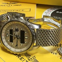 Breitling PROFESSIONAL CHRONOSPACE TEAM JET LIMITED EDITION