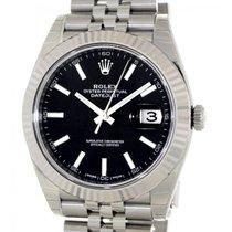 Rolex Datejust II 126334 Steel, 41mm