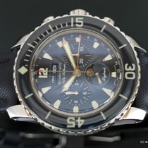 Blancpain Fifty Fathoms Full Calendar