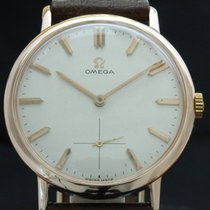 Omega Handaufzug Cal.269 1964 Revision 06/2017