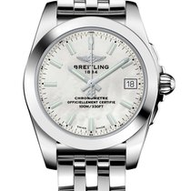 Breitling Galactic  36 W7433012.A779.376A