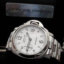 Panerai — Luminor Marina OP6625 Automatic — Unisex — 2005