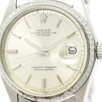Rolex Vintage Rolex Datejust 1603 Steel Automatic Mens Watch...