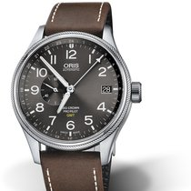 Oris Big Crown ProPilot GMT Small Second 01 748 7710 4063-07 5 22