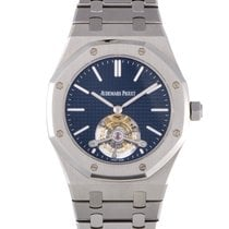 Audemars Piguet Royal Oak Tourbillon 41 mm Extra-Thin 26510ST....