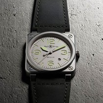 Bell & Ross BR 03-92 Steel Limited edition