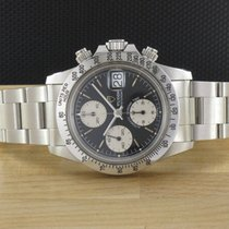 Tudor Oysterdate Chrono Time 79180 from 1993, Box, Papers