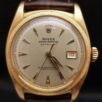 Rolex Datejust Big Bubble Back