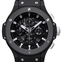 Χίμπλοτ (Hublot) Big Bang Aero Bang Black Magic 311.CI.1170.GR
