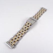 Breitling Bicolor pilot bracelet 20mm