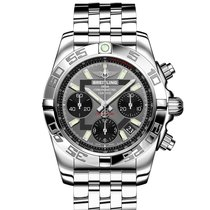 百年靈 (Breitling) Breitling Men's Chronomat 41 Watch