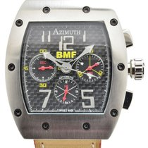 Azimuth Mecha BMF Boutique Chrono Special Edition Watch