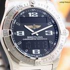 Breitling Men's Professional Aerospace Titanium on...