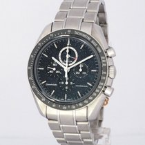 Omega Speedmaster Moonwatch Professional Moonphase 44,25m