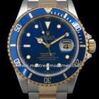 Rolex Submariner Date Réf.16613 Série U