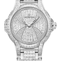 Carl F. Bucherer Carl F.  Pathos Grace Ladies Watch