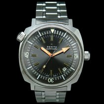 ゼニス (Zenith) Diver Super Sub Sea A3635