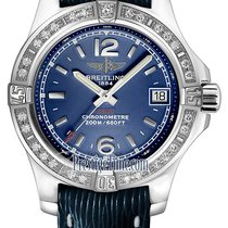 Breitling Colt Lady 33mm a7738853/c908/210x