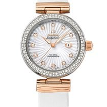 Omega De Ville Ladymatic Co-axial 34mm